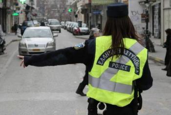 Περιοριστικά μέτρα κυκλοφορίας κατά τον εορτασμό της επετείου της 28ης Οκτωβρίου στην Αλεξάνδρεια