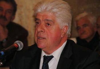 Σε επαφές και συζητήσεις ο Χρήστος Σκουμπόπουλος, αφήνει ανοιχτά όλα τα ενδεχόμενα