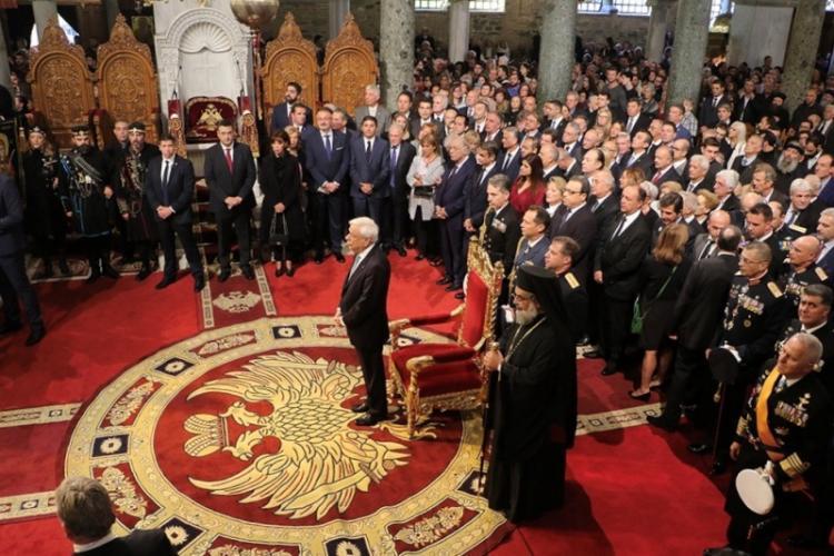 Α. Τζιτζικώστας : «Η Π.Κ.Μ. βρίσκεται και θα βρίσκεται πάντα δίπλα σε όλους τους πολίτες»