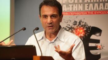 Ομιλία του Κ. Λαπαβίτσα σε ανοιχτή πολιτική εκδήλωση στην Αλεξάνδρεια, προσεχώς