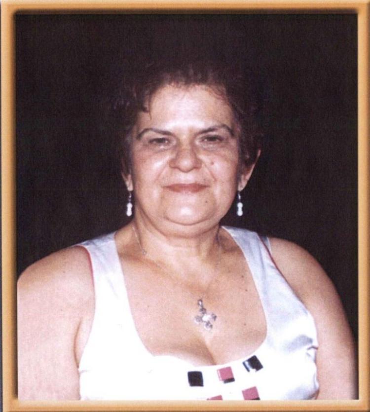 Σε ηλικία 60 ετών έφυγε από τη ζωή η ΦΑΝΟΥΛΑ ΓΕΩΡ. ΠΟΛΙΤΙΚΟΥ
