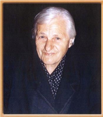 Σε ηλικία 98 ετών έφυγε από τη ζωή η ΟΛΓΑ ΑΧ. ΠΑΠΑΙΩΑΝΝΟΥ