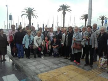 Ημερήσια εκδρομή σε Ξάνθη και Καβάλα για τα μέλη του ΚΑΠΗ Δήμου Βέροιας