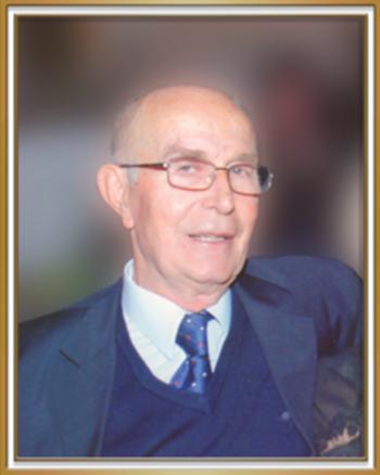 Σε ηλικία 79 ετών έφυγε από τη ζωή ο ΕΥΡΙΠΙΔΗΣ ΣΤΕΡ. ΖΗΣΕΚΑΣ
