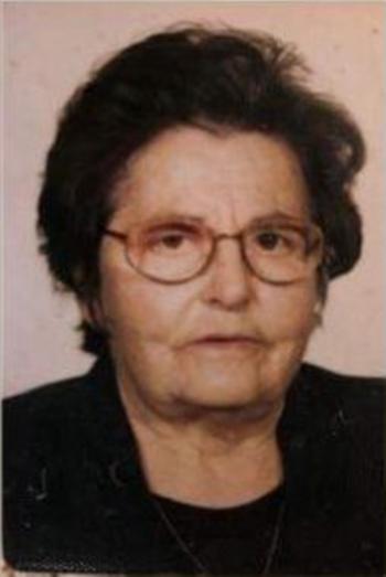 Σε ηλικία 89 ετών έφυγε από τη ζωή η ΑΛΕΞΑΝΔΡΑ ΤΟΛΙΟΠΟΥΛΟΥ