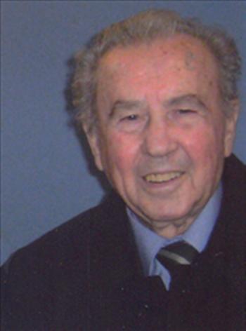 Σε ηλικία 89 ετών έφυγε από τη ζωή ο ΚΩΝΣΤΑΝΤΙΝΟΣ Θ. ΣΟΥΡΛΑΜΤΑΣ