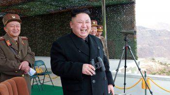 O κόσμος στο έλεος ενός παράφρονα δικτάτορα!