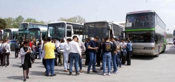 1.433.700,00 ευρώ στην Ημαθία για τη μεταφορά μαθητών για το σχολικό έτος 2018-2019