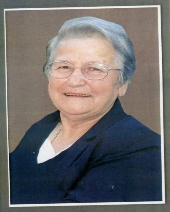 Σε ηλικία 79 ετών έφυγε από τη ζωή η ΒΙΚΤΩΡΙΑ ΤΖΗΜΟΛΑΚΑ