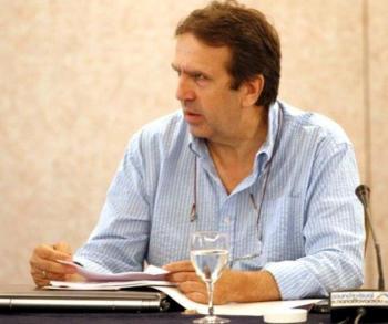 Yποψήφιος πρόεδρος της συνομοσπονδίας των εμπόρων ο δικός μας, Γιώργος Καρανίκας