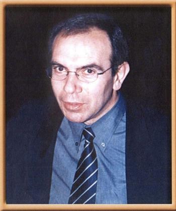 Ετήσιο Μνημόσυνο του ΓΕΩΡΓΙΟΥ ΜΙΧ. ΣΑΡΟΥΣΑΒΒΙΔΗ