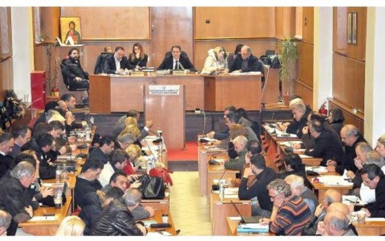 Ειδική συνεδρίαση του Π.Σ.Κ.Μ. για την ψήφιση προϋπολογισμού οικονομικού έτους 2019