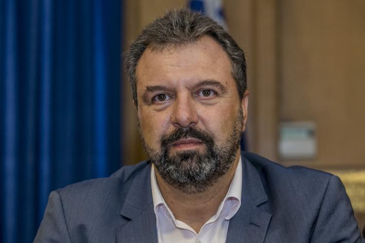 Δήλωση υπουργού Αγροτικής Ανάπτυξης και Τροφίμων για την κατάσταση των κυνοκομείων