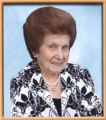 Σε ηλικία 83 ετών έφυγε από τη ζωή η ΚΑΛΙΡΡΟΗ ΑΠ. ΔΡΑΚΟΥΛΗ
