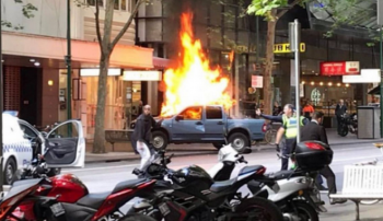 Μελβούρνη : Ένας νεκρός και δύο τραυματίες μετά από επίθεση με μαχαίρι