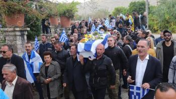 Ημέρα πένθους για τον απανταχού της γης Ελληνισμό  -Του Γιώργου Καισαρίδη