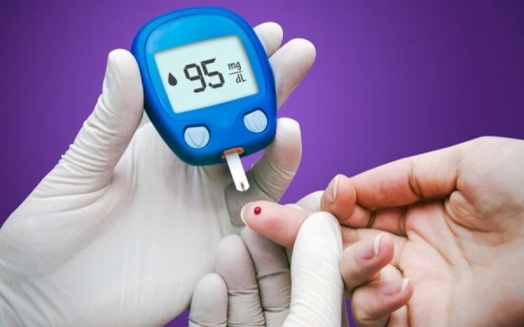 Ελεύθερη μέτρηση σακχάρου την Τετάρτη στο Κέντρο Υγείας Βέροιας