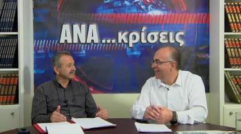 Θ. Σιδηρόπουλος, αποκλειστικά σε www.imerisia-ver.gr : «Ο Κ. Βοργιαζίδης αγκαλιάζει όλους τους δημότες της Βέροιας»