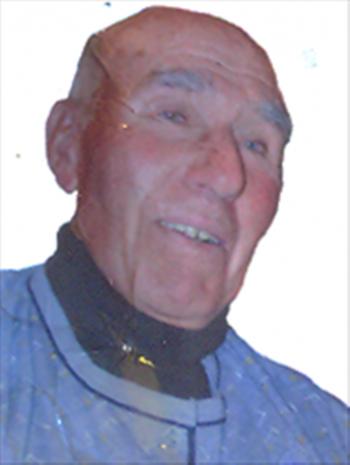 Σε ηλικία 87 ετών έφυγε από τη ζωή ο ΠΑΝΑΓΙΩΤΗΣ Γ. ΣΚΕΝΤΕΡΙΔΗΣ