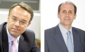 Κοινή δήλωση Σταϊκούρα & Βεσυρόπουλου για την τριμηνιαία έκθεση του Γραφείου Προϋπολογισμού της Βουλής