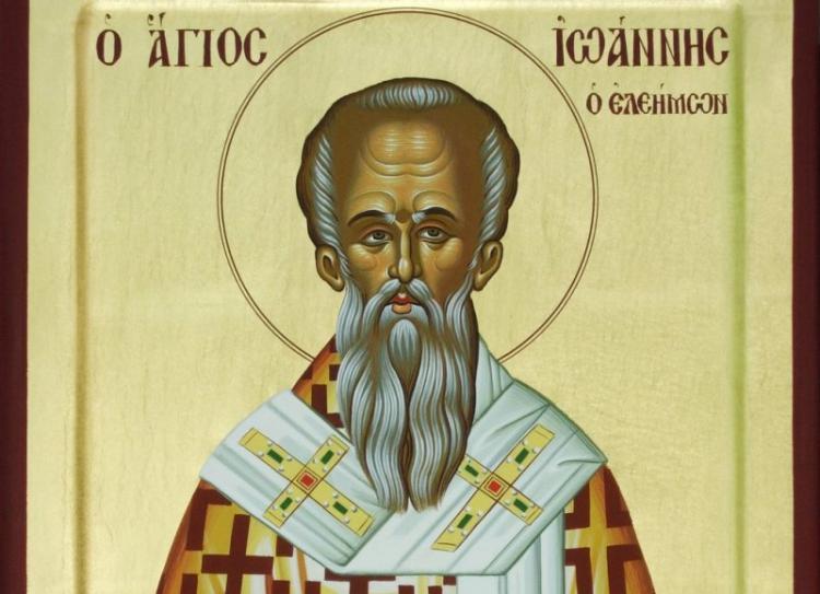 Νησιώτες Άγιοι της Ορθοδοξίας μας