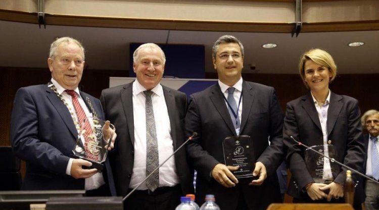 Επιχειρηματική Περιφέρεια της Ευρώπης η ΠΚΜ