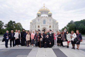 Προσκυνηματική εκδρομή στην Αγία Πετρούπολη και άλλα μέρη της Βόρειας Ρωσίας