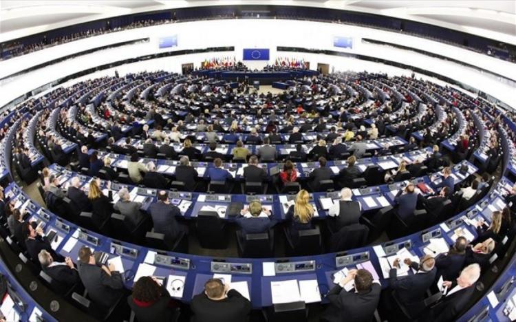 Εκδήλωση με θέμα «Ευρωδιάλογος : Δημόσια Συζήτηση με τους πολίτες με θέμα το Ευρωκοινοβούλιο»