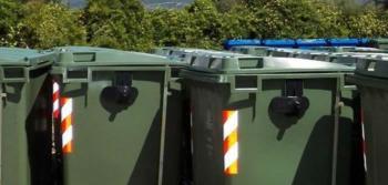 Οδηγίες του Δήμου Βέροιας για τη σωστή χρήση των κάδων απορριμμάτων