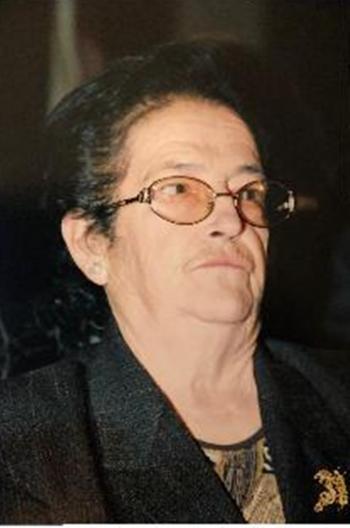 Σε ηλικία 79 ετών έφυγε από τη ζωή η ΔΗΜΗΤΡΑ ΤΣΟΥΡΒΑΛΟΥΔΗ