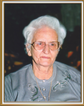 Σε ηλικία 92 ετών έφυγε από τη ζωή η ΑΝΑΣΤΑΣΙΑ ΧΡΗΣ. ΚΟΛΤΣΑΚΙΔΟΥ