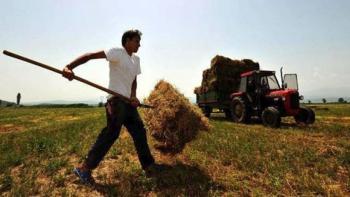 Μείωση των ασφαλιστικών εισφορών των αγροτών