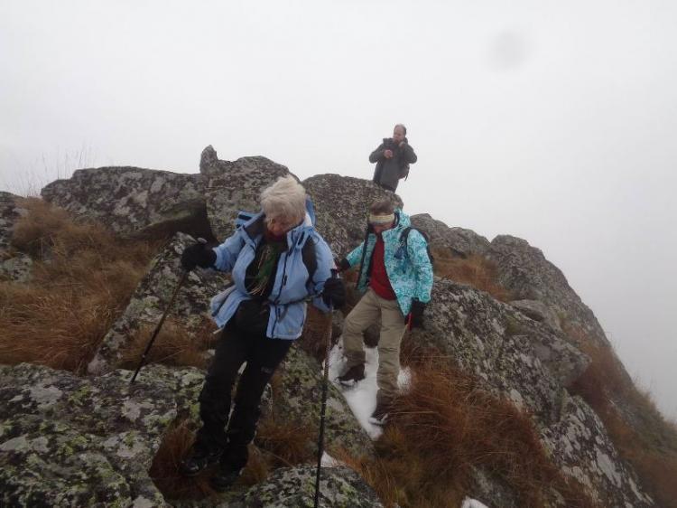 ΠΙΕΡΙΑ – κορυφή Αρβανίτης, Υψόμετρο 2.032 μ., Κυριακή 25 Νοεμβρίου 2018, με τους Ορειβάτες Βέροιας