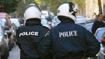 Σύλληψη 43χρονου διότι εκκρεμούσε σε βάρος του καταδικαστική απόφαση