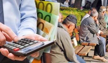 Πριν τα Χριστούγεννα οι συντάξεις του Ιανουαρίου, για την οικονομική διευκόλυνση των συνταξιούχων…