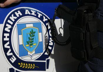 Ειδικές αστυνομικές δράσεις για την αντιμετώπιση της εγκληματικότητας στην Περιφέρεια Κ. Μακεδονίας