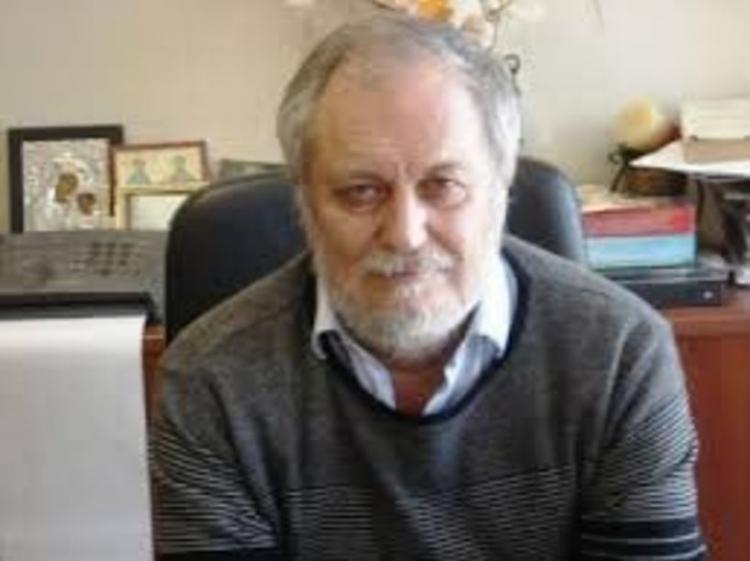 ΑΡΤΖΙ, ΜΠΟΥΡΤΖΙ ΚΑΙ Ο ΛΟΥΛΑΣ - του Γ. Ξ. Τροχόπουλου