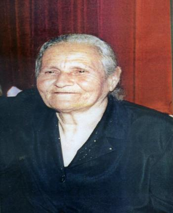 Σε ηλικία 83 ετών έφυγε από τη ζωή η ΣΩΤΗΡΙΑ Ι. ΔΕΛΗΓΙΑΝΝΗ