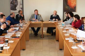 Β. Κόκκαλης : «Χαράσσεται εθνική στρατηγική πενταετίας για τη βιώσιμη ανάπτυξη του βαμβακιού»