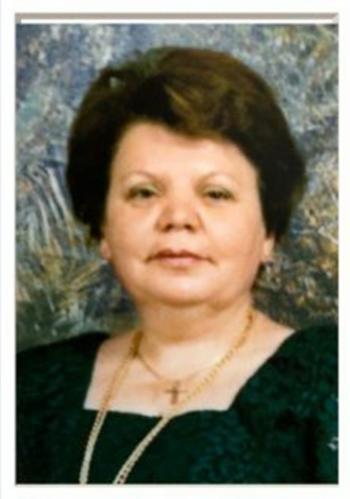 Σε ηλικία 86 ετών έφυγε από τη ζωή η ΦΩΤΕΙΝΗ ΑΓΓΕΛΟΥ