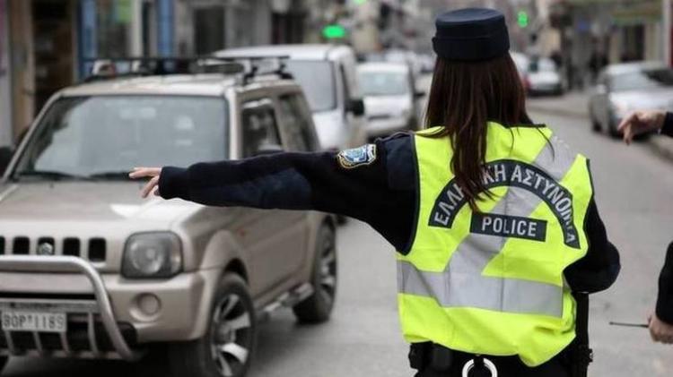 Κυκλοφοριακές ρυθμίσεις στη Βέροια τη Δευτέρα 3 Δεκεμβρίου