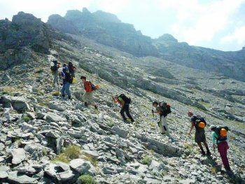 10 Βεροιώτες δρομείς στον 31ο Ορειβατικό Μαραθώνιο του Ολύμπου