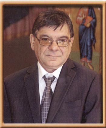 Ετήσιο Μνημόσυνο του ΣΤΑΥΡΟΥ ΑΝΤ. ΜΟΥΤΑΦΤΣΗ