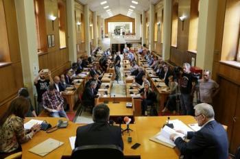 Με 18 θέματα ημερήσιας διάταξης συνεδριάζει την Παρασκευή το Περιφερειακό Συμβούλιο Κεντρικής Μακεδονίας