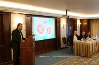 Σταύρος Αραχωβίτης : «Με συνεργάτη τις διεπαγγελματικές, θα ανασυγκροτήσουμε την αγροτική οικονομία»