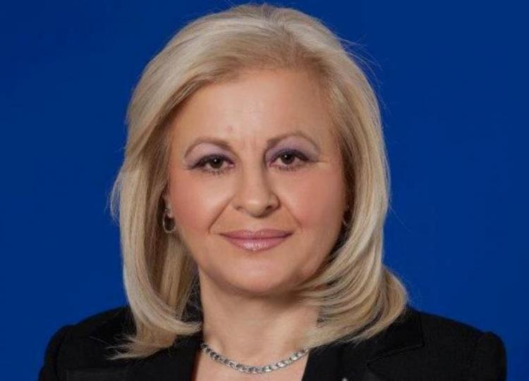 Συνέντευξη τύπου της υποψήφιας δημάρχου Βέροιας Γεωργίας Μπατσαρά