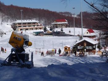 Υπεγράφη η σύμβαση για τα 3-5 Πηγάδια, ανοίγει το χιονοδρομικό