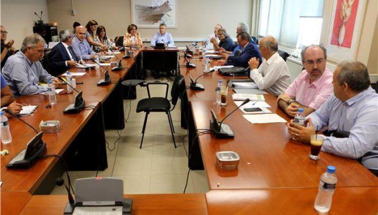ΕΝΠΕ: Αίτημα κατεπείγουσας συνάντησης με Σκουρλέτη λόγω οικονομικής ασφυξίας