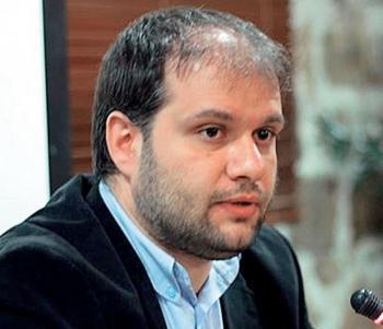 Δήλωση Δημάρχου Νάουσας για την απώλεια του Γιάννη Γκαρνέτα