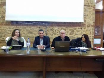 Πραγματοποιήθηκε η σύσκεψη του Συντονιστικού Οργάνου Πολιτικής Προστασίας της Π.Ε. Ημαθίας